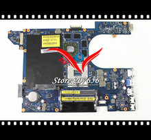 Laptop mainboard for Dell Inspiron 7520 Motherboard 4P57C CN-04P57C, Fully tested ! Free shipping(China (Mainland))