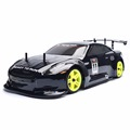 HSP Rc Car 1 10 Scale 4wd Nitro Gas Power On Road Touring Racing Remote Control