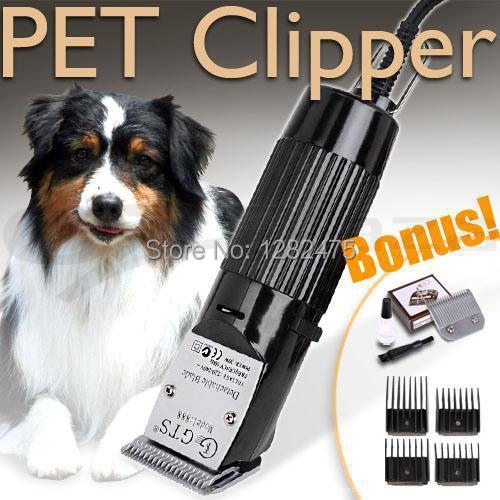 Hot Selling Professional GTS-888 Pet Dog Grooming Clipper Hair Trimmer Grooming Dog Hair Clipper AC110-220V 30W(China (Mainland))