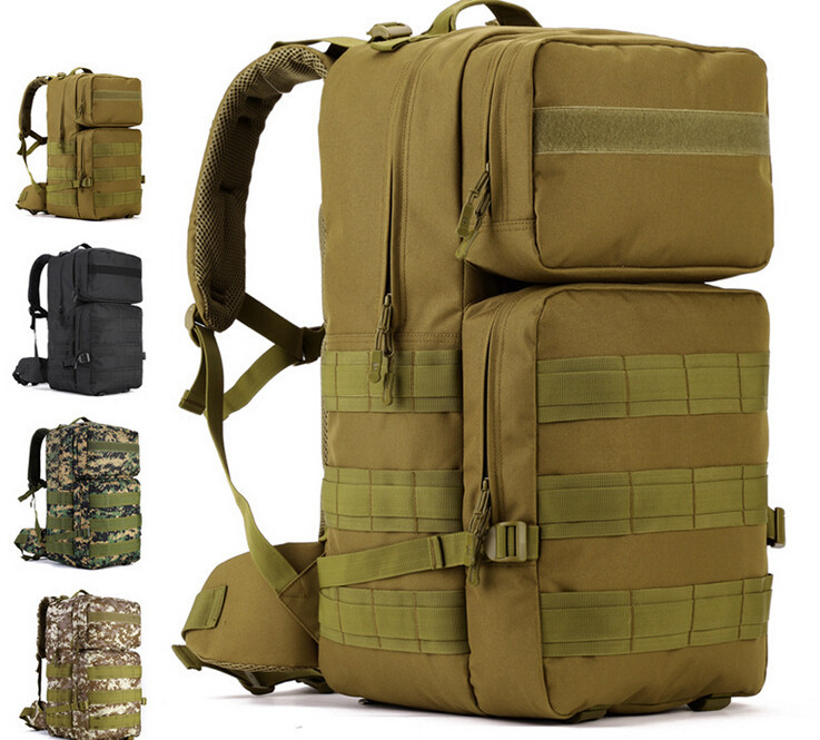 Vintage Large Capacity Canvas Travel Bags Luggage Sport Bag Men Military Duffle Bags For Male Malas YB-DK88(China (Mainland))