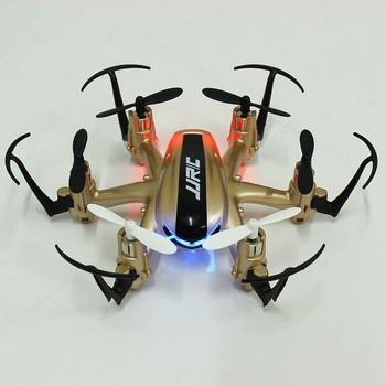Мини дроны 6 ось Rc дрон Jjrc H20 микро-карты Quadcopters профессиональный дроны вертолета радиоуправляемые игрушки Nano вертолеты