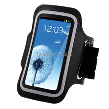 New S3 Mini Running Biking Yoga Outdoor Sports Gym Arm band Arm Band Case Bag Pouch Cover for Samsung Galaxy S3 Mini i8190(China (Mainland))