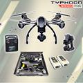 Yuneec Q500 Quadcopter follow me mode Steady Grip Handheld Gimbal cheaper than ebay PK dji phantom 2 vision drone and walkera