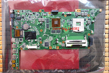 Original New! K73SV K73SM Notebook Motherboard For Asus K73SD Rev 2.3 GT540M / GT630M discrete Graphics Free shipping  (China (Mainland))