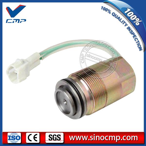 Купить Kobelco SK60-5 Электромагнитный Клапан 2436U1453S8