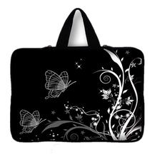 """Buy 15"""" 15.6"""" 15.5"""" Butterfly Laptop Notebook Bag Sleeve Case Cover macbook Pro 15.4-inch Dell Vostro Hp Pavilion Acer Asus for $10.99 in AliExpress store"""