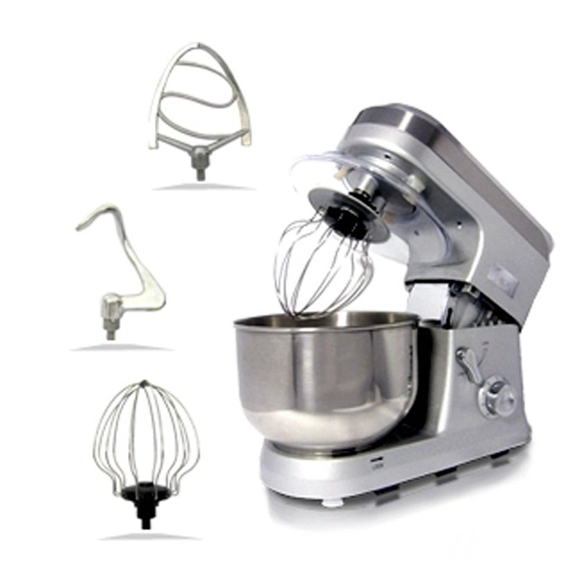 FreeDHL2pc quality food mixer 220V,800W stand mixer cook machine hot sale,food blender, cake/egg/ mixer, milk shakes, milk mixer(China (Mainland))