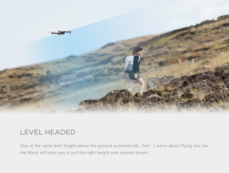 Pre-order!2016 Newest DJI Mavic Pro FPV Quadcopter RC Dron Rc helicopter camera Drone with 4K camera and 3-Axis Gimbal