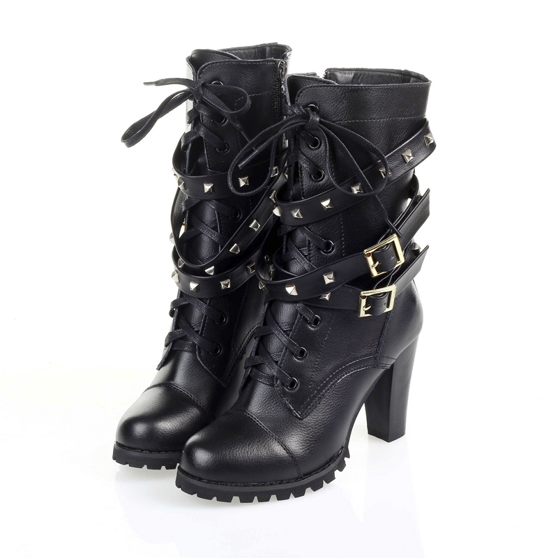 Cheap Fashion Boots For Ladies Boots For Women Fashion