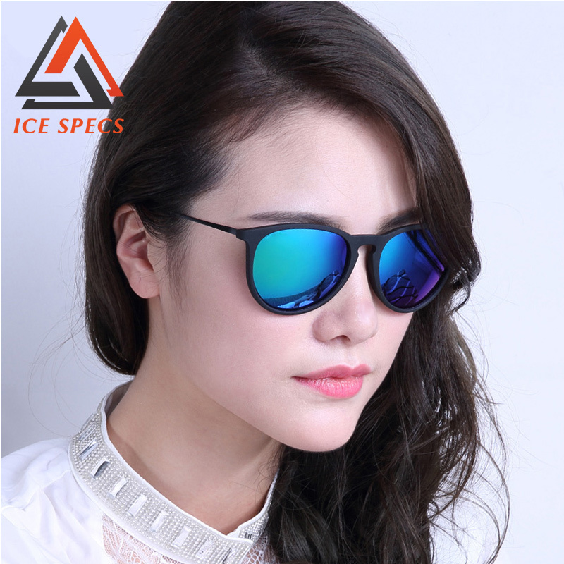 2015 New Wayfarer Sun Glasses for women Acetate oculos Points Sun women's sunglasses female glass UV400 shades outdoor sports(China (Mainland))