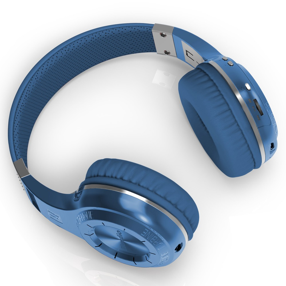 100% Original Bluedio HT Wireless Bluetooth Headphones BT 4.1  Stereo Bluetooth Headsets built-in Mic for calls no retail box