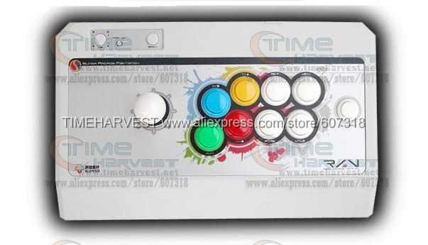 XBOX ONE joystick 3