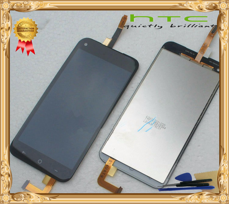 For HTC First PM33100 Original Glass LCD Display Touch Screen Digitizer Assembly free shipping<br><br>Aliexpress
