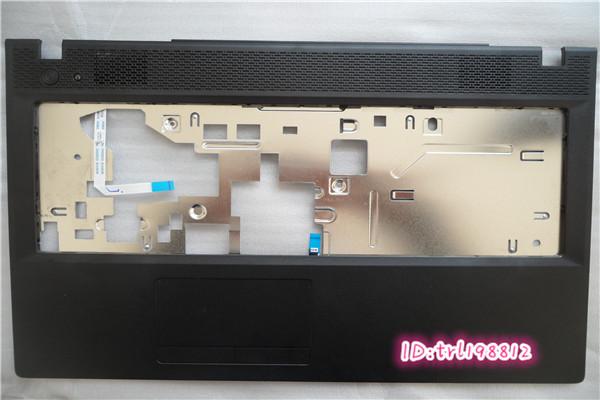 Laptop Palm Rest For Lenovo G500 G505 G510 G590 Black (dull polish) AP0Y000D00<br><br>Aliexpress