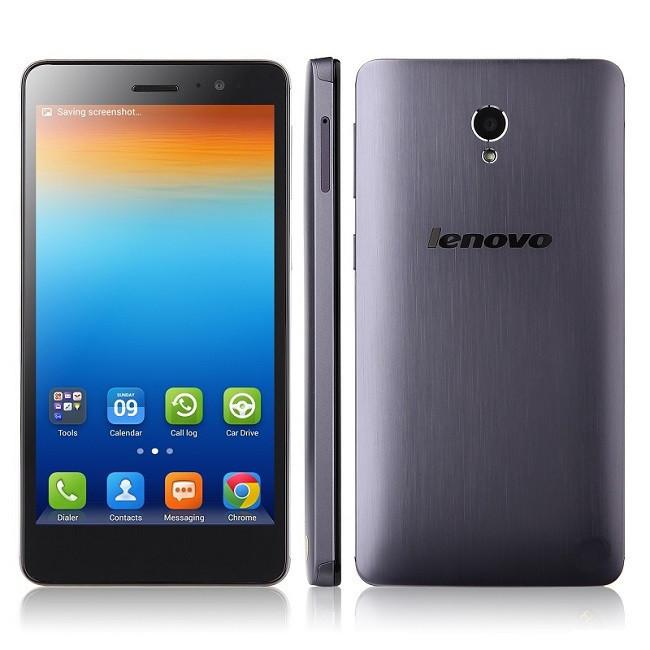 "Original Lenovo S860 WCDMA 3G Phone 4000mAh battery Quad Core MTK6582 1.3GHz 5.3"" IPS 720P Android 4.2 1GB 16GB 8.0MP Camera OTG(China (Mainland))"