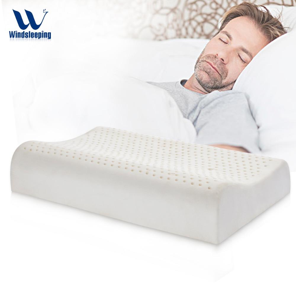 Oreiller bon pour le cou promotion achetez des oreiller bon pour le cou promo - Oreiller pour bien dormir ...