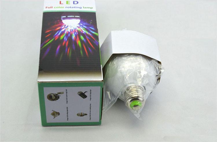 Auto rotating lamp E27 (10)