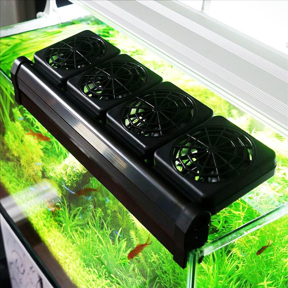 Online buy wholesale aquarium coolers from china aquarium for Fish tank water cooler