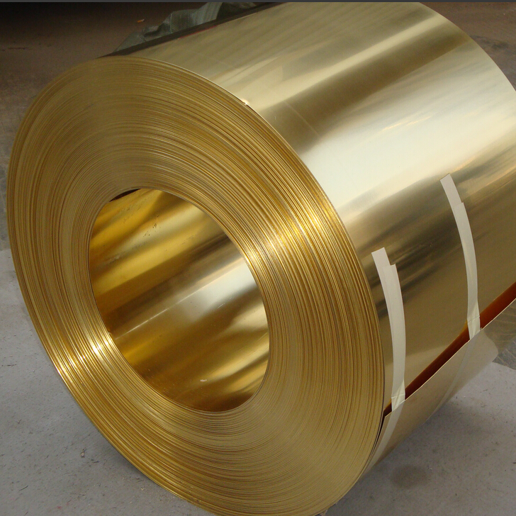wholesale price 0.03x100mm 1meter DIY material Brass tape Gold copper foil FREE SHIPPING<br><br>Aliexpress