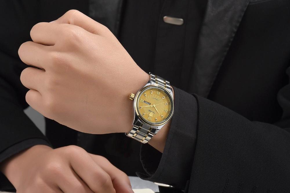 TEVISE Quartz Watch For Men Women Lover WristWatches Top Luxury Brand Reloj Hombre classics Relogio Montre Orologio Uomo Horloge