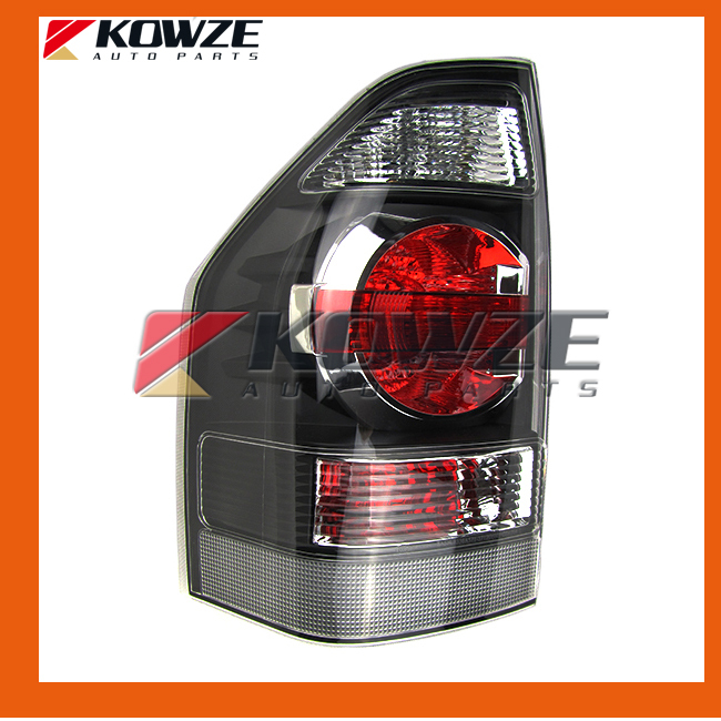 Фотография Tail Lamp Rear Light For Mitsubishi Pajero Montero Shogun III 2008 8330A571 8330A572