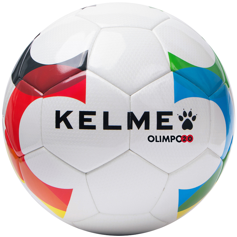 KELME Top Grade Size 4 Size 5 Soccer Ball Anti-slip PU Slip-Resistant Standard Match Training Competition Football 08(China (Mainland))