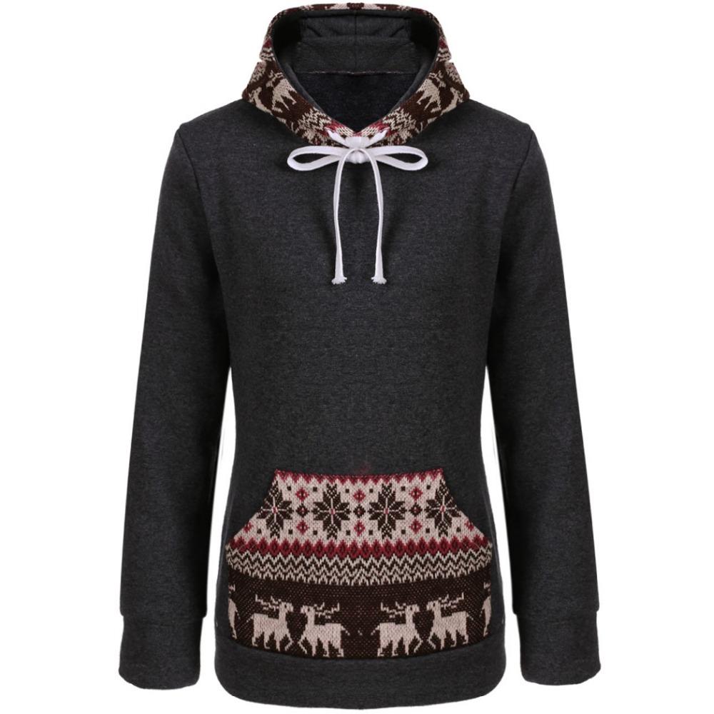 Aliexpress com buy 2015 autumn winter women hoodies long sleeve
