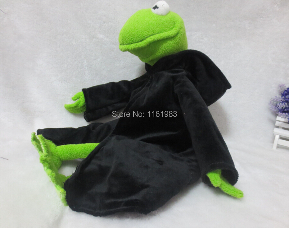 The Muppets Most Wanted Exclusive 40cm Plush Figure The Muppets Kermit Plush