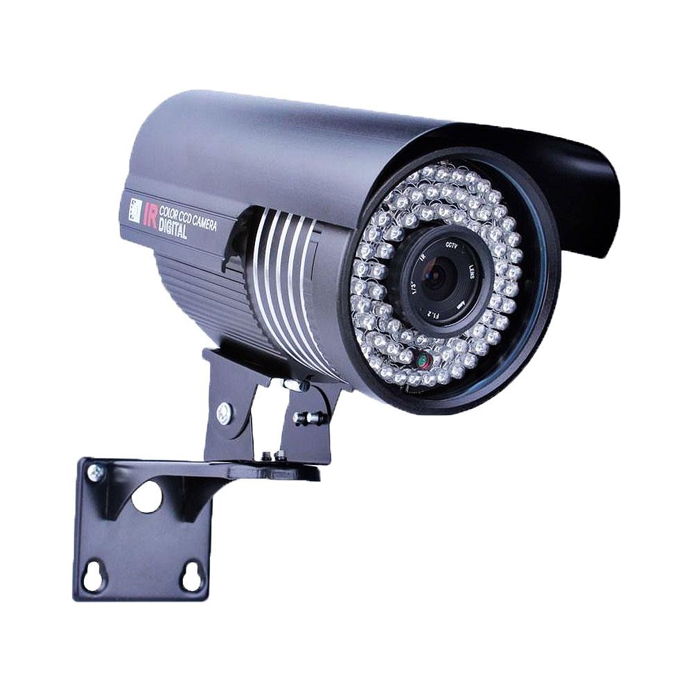 HD Video Surveillance Camera Waterproof Camaras Bullet 1200tvl CCTV Camera CMOS Sensor Outdoor Home Security Camera