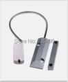 Wireless roller shutter magnetic door snesor With 868mhz