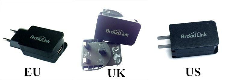 Broadlink Power