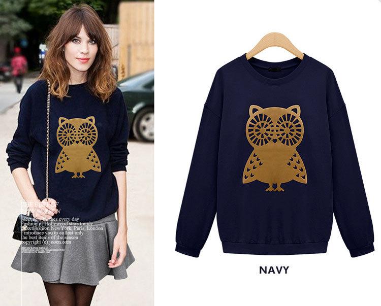 Sweatshirts For Girls Online | Fashion Ql