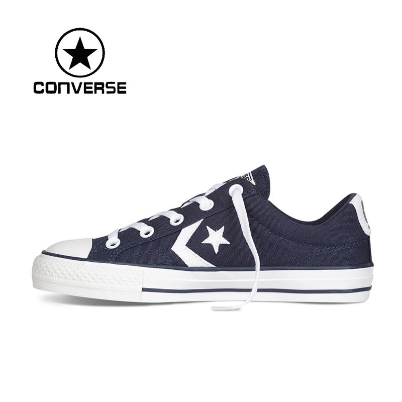 Converse Star плеер мужчины обувь 150256 скейтбординг обувь кроссовки унисекс