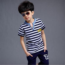 Summer Style Cotton Print Star & Stripes Sets Baby Boys T-Shirt with Half Pants Suits Boy Sport Clothes Suits Kids Denim Set(China (Mainland))