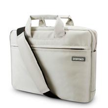 Pofoko Brand 13.3 14 15.6 inch Men Women Notebook Computer Laptop Bag for Apple Macbook Air Pro Retina 13 15 Shoulder Messenger(China (Mainland))