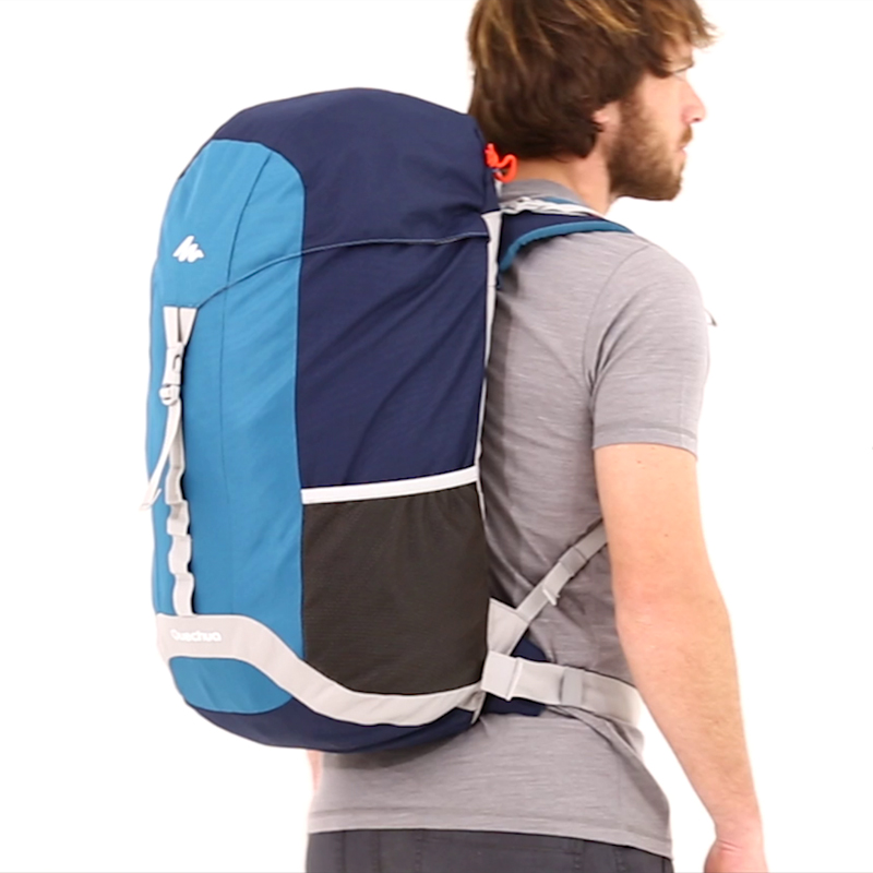 Outdoor Bag Men and Women Leisure Travel Hiking Mountaineering Soft Back Backpack 40L(China (Mainland))