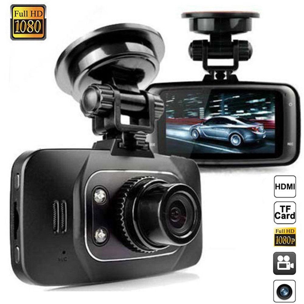 "New 2.7"" Full HD 1080P Car DVR HDMI Camera Video Recorder Dash Cam G-Sensor(China (Mainland))"