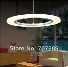 2014 New Arrival Modern LED Chandelier Acrylic Pendant Lamp Home Decorative Hanging Lights Free shipping PL347(China (Mainland))