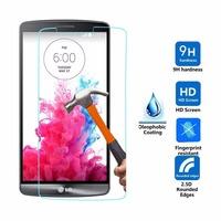 KULE Tempered Glass for LG G3s D722 Screen Protector G3 Mini Screen Protective Film for LG G3S Beat mini pelicula de vidro