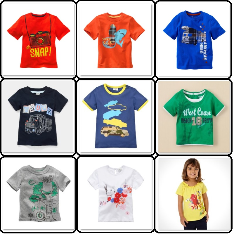 90pcs/lot Jumping Beans Childrens Clothes Short Sleeve Boys T-Shirts Girls Tee Shirts 100% Cotton 1-6 Years Baby Boys Truck<br><br>Aliexpress