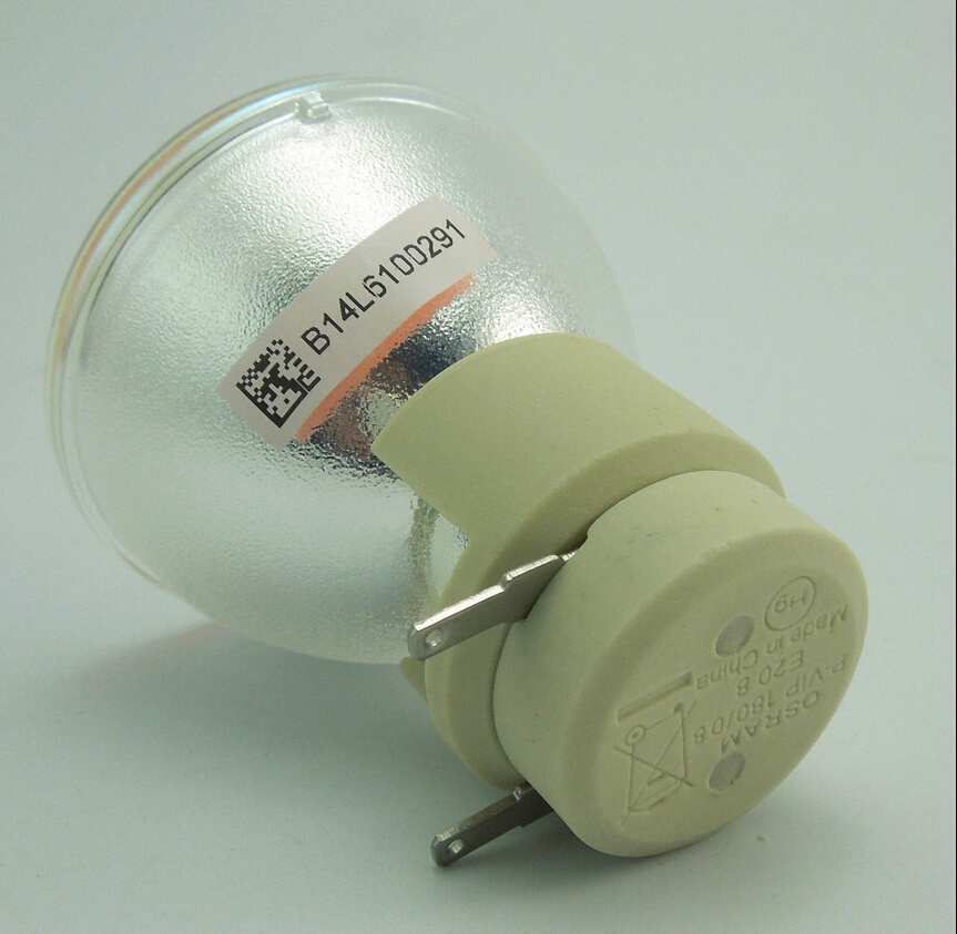 Фотография Original bare Lamp&Bulb BL-FP230F/SP.8JQ01GC01 for OPTOMA DP3501 EX565UT TW610STI TX610ST projector OEM
