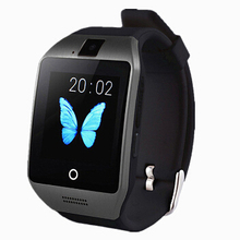 2016 Smart Watch Apro NFC Smartwach for android Smartphone Bluetooth Watch Mp3/Mp4 Camera NFC SIM Watch phone smart electronics