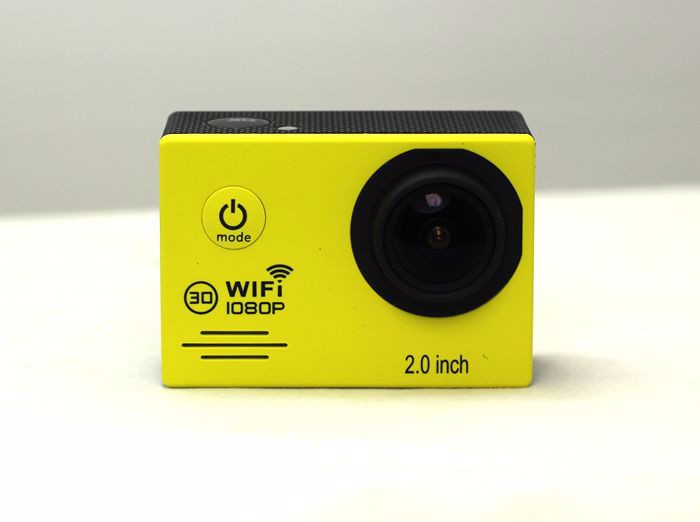 gopro digicam
