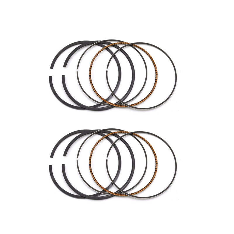 Motorcycle Engine parts High Quality STD Bore Size 60mm piston rings For Honda VTR250 VTR 250 Xelvis 250 MC33<br><br>Aliexpress