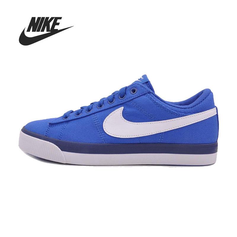 100% оригинал новый Nike мужская скейтбордингом обувь свободного покроя обуви кроссовки осенние 631657-410 бесплатная доставка