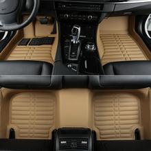 Best quality! Custom special floor mats KIA Sorento 5seats 2014 durable non-slip carpes 2013-2009, - Mary Auto Accessories shop store