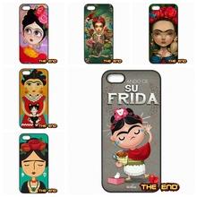 Buy Pretty frida kahlo lisa Kawaii Phone Cases Covers Capa Sony Xperia Z Z1 Z2 Z3 Z3 Z4 Z5 Compact M2 M4 M5 C C3 C4 C5 T3 E4 for $4.99 in AliExpress store