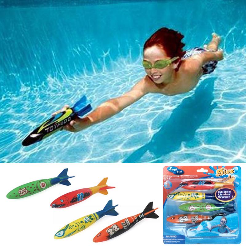 Bajo el agua de la piscina juguetes compra lotes baratos for Piscinas toy