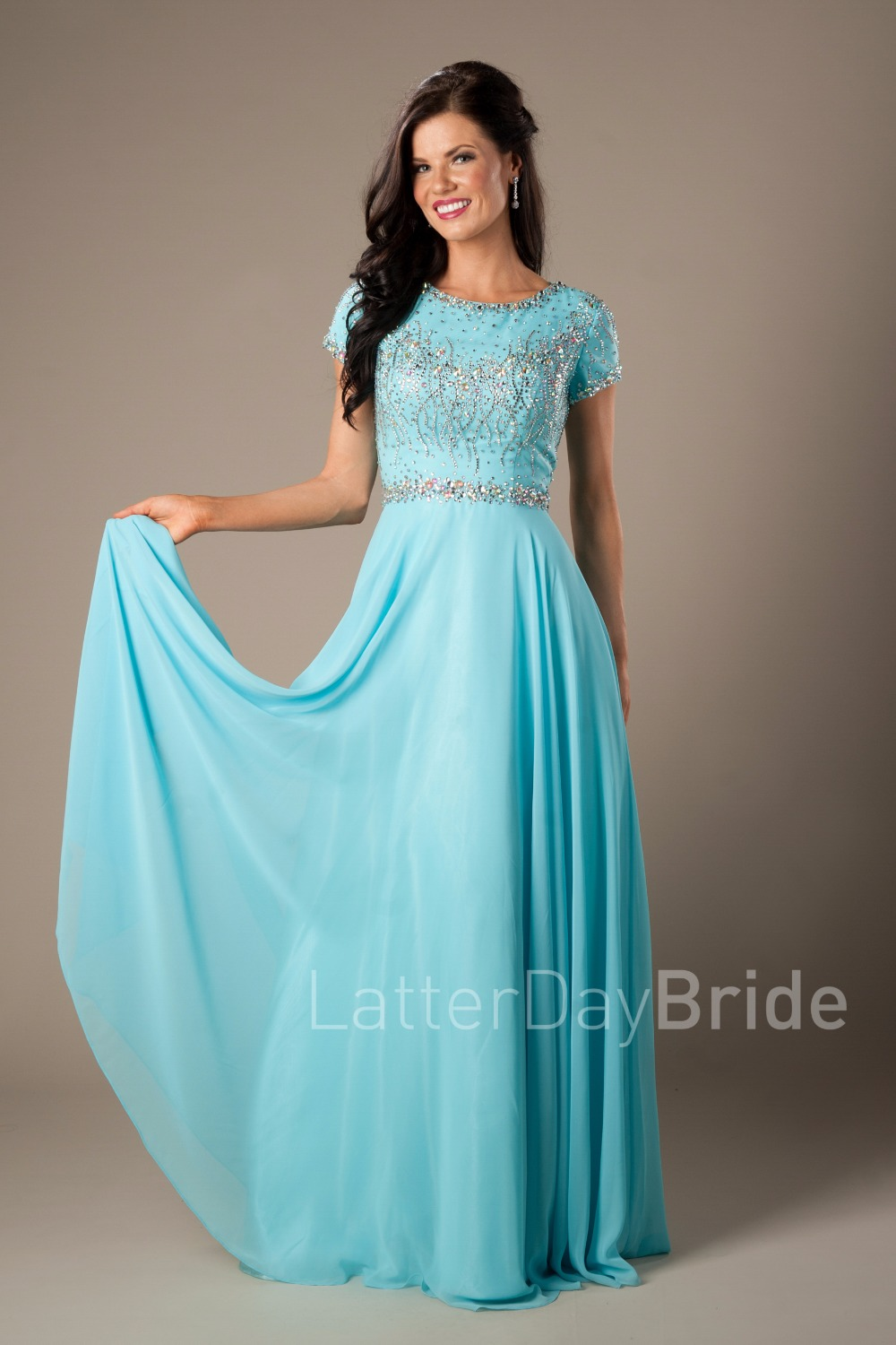 Compare Prices on Teen Long Sleeve Formal Gowns- Online Shopping ...