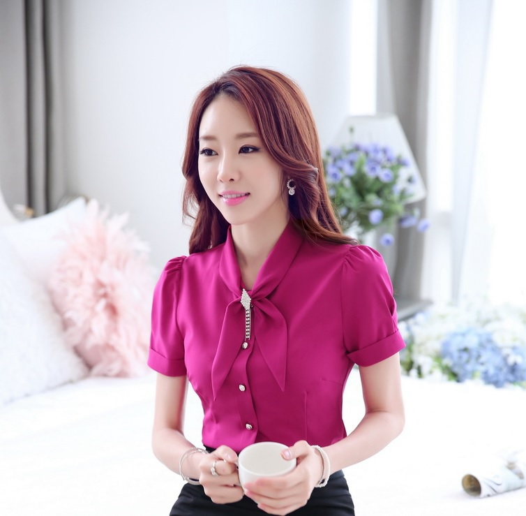 Pink Uniform Shirts | Artee Shirt